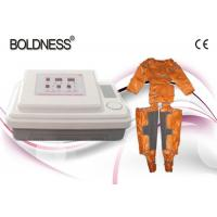 China  2 in 1  Portable Far Infrared Body Weight Loss Pressotherapy Slimming Machine  for sale