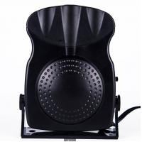 Buy cheap 150w Small Portable Car Heaters Black Fan Heater With Cool Warm Switch product