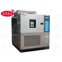 China Programmable Temperature Humidity Test Chamber For Electronic Products Inspection on sale