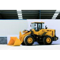 Buy cheap China 4T wheel loader SDLG LG946L for sale product