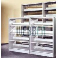 Buy cheap Library Bookcase product