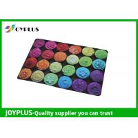 Buy cheap Excellent Printing Dining Table Placemats And Coasters Set Of 6 JOYPLUS product