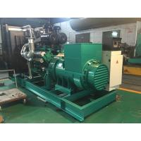 Buy cheap 12V Diesel Powered Generator Open Type 900KVA Emergency Power product