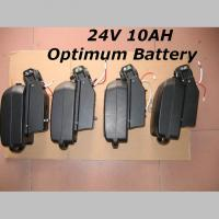 Buy cheap Maintenance-Free Rechargeable Lithium Battery For Aircraft 24 Volt 10ah product