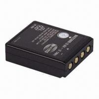 Buy cheap Rechargeable Battery with 12/24V Nominal Voltage, Suitable for Military Communication Equipment product