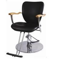 Buy cheap XC811 Salon Chair Artificial leather at bed surface fire resistance foam under the leather product