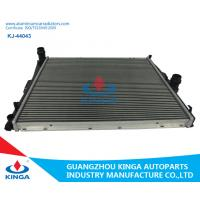 Quality BMW Aluminium Car Radiators OEM / ODM Acceptable 1711.3.411.986/3.414.986 for sale