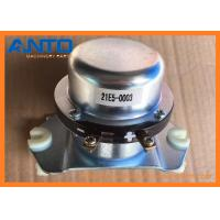 Buy cheap Battery Relay Assy 21E5-0003 Used For Hyundai R210-7 R210-9 Excavator Spare from wholesalers