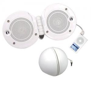 Foldaway Speaker