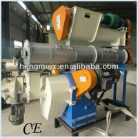 Buy cheap High performance chicken feed pellet process machine with CE approved product
