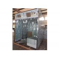 Buy cheap Weighting Room Or Dispensing Booth Room In Pharma And Scientific Experiment product