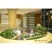 Buy cheap Architectural Maquette Real Estate House Model , 3D Architectural Model product
