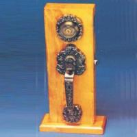 Buy cheap Entrance Door Lock Made of Zinc Alloy product