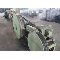 Buy cheap PVC Wire Coating Machine product