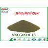 Buy cheap Professional Indigo Vat Dye C I Vat Green 13 indigo Olive MW Synthetic Indigo Dye from wholesalers