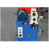 Buy cheap High Speed Edge Pipe Chamfering Machine Automatic Blade Driving High Safety product