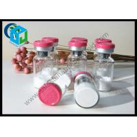 Injecting Fat Burning Protein Polypeptide CJC 1295 With Dac CAS 863288-34-0