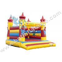 Buy cheap High quality Inflatable clown bouncer,Inflatable combo for fun product