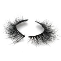 Buy cheap Cruelty Free 3d Authentic Mink Lashes Eyelash Extensions 3d Lashes Light Weight product