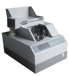 Buy cheap FD-T4000顧客の表示が付いている頑丈なデスクトップの真空のカウンター product