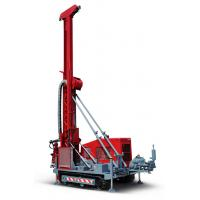 Buy cheap Europe's High Reliability 1000m Diamond Full Hydraulic Surface Core Drill Rig product