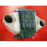 Buy cheap Heat exchanger FOR sinotruk marine engine spare part HG1242119113 hight quality product
