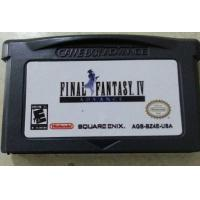 Buy cheap Final Fantasy IV GBA Game Game Boy Advance Game Free Shipping product