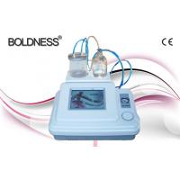Buy cheap Pigment Removal Hydro Peel Microdermabrasion Machines , Micro Dermabrasion Machine product