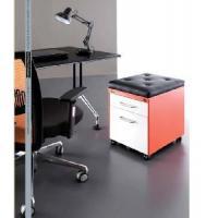 Buy cheap Mobile Pedestal with Cushion Top (SE) product
