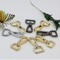 Buy cheap All kinds of color zinc alloy metal snap hook,bag swivel snap hook for us select product