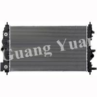 Quality Automatic Transmission GMC Radiator Replacement , Chevy Cruze Radiator 13199 OEM 1300305 13310787 for sale