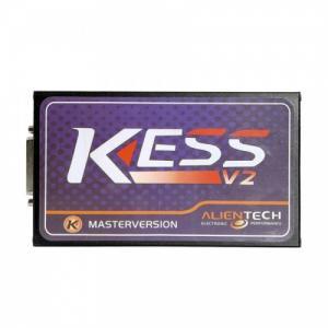 China KESS V2 Auto ECU Programmer V2.37 FW V4.036 OBD2 Tuning Kit No Checksum Error on sale