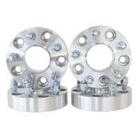 """Buy cheap 1.5"""" inch 5x5 Jeep Hubcentric Wheel Spacers 