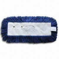 Buy cheap Electrostatic Mop, Made of PET, Customized Sizes are Accepted product