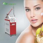 1064 / a máquina da remoção do tatoo do laser do Nd Yag do interruptor de 532nm q com Coreia importou o braço do guia claro para o uso da clínica do salão de beleza