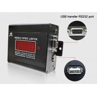 Buy cheap Mexico Vehicles Speed Limiter Car Gps Tracker Device 2W For Trucks Forklifts product