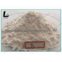 Buy cheap Bodybuilding Cytomel T3 Weight Loss Supplements L Triiodothyronine Pharmaceutical Grade product