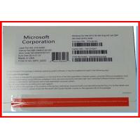 Buy cheap 100% Genuine Windows Server 2012 R2 Standard Retail Box / Windows Server Datacenter 2012 R2​ product