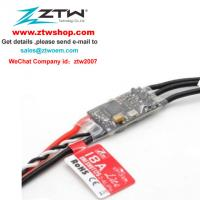 Buy cheap ZTW Spider Series 18A OPTO Multi-Rotor ESC product