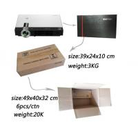 China wifi led projector dlp projector 1080p with hdmi on sale
