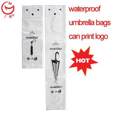 Quality European Union standard biodegradable plastic umbrella bags wholesale for sale