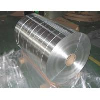 Buy cheap Thickness 0.09-0.3 8011- O Aluminium Strip Air Conditioner Foil product