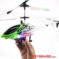 Buy cheap 3 Channel Radio Remote Control Toy RC Helicopter Gyro with Charger RC (RPC100125) product