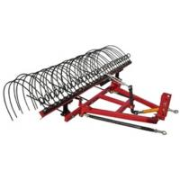 Buy cheap Rear-fixed Suspension Tractor Horizontal Rake product