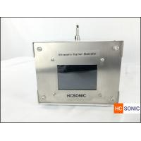 Auto Tuning Digital Ultrasonic Generator 40khz With LCD Display Touch Screen