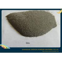 Buy cheap 40 ~ 325 Mesh Electrolytic Manganese Metal Powder For Welding Material from wholesalers