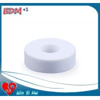 Buy cheap S463 Sodick EDM Parts Ceramic  Pulley Roller Wire Cut EDM Parts product