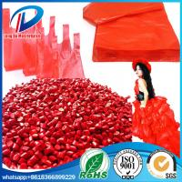 Buy cheap Alibaba China Supplier High-density Green Color Masterbatch, High Quality High-density Color Masterbatch product