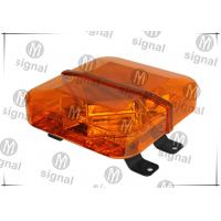 Buy cheap Samll Emergency Vehicle Warning Lights , High Standard Emergency Flashing Lights product