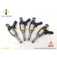 Buy cheap 06H906036G / 0261500076 OEM VW Fuel Injector For Audi A3 Volkswagen Beetle GTI Jetta product